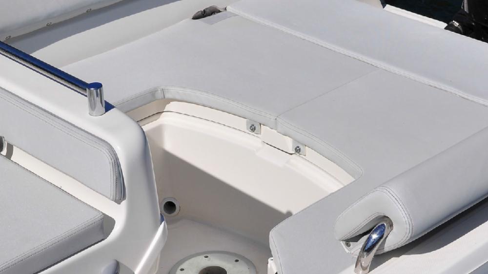 Yacht-Charter in 'Ārue - Bwa Sport 19 GT auf SamBoat