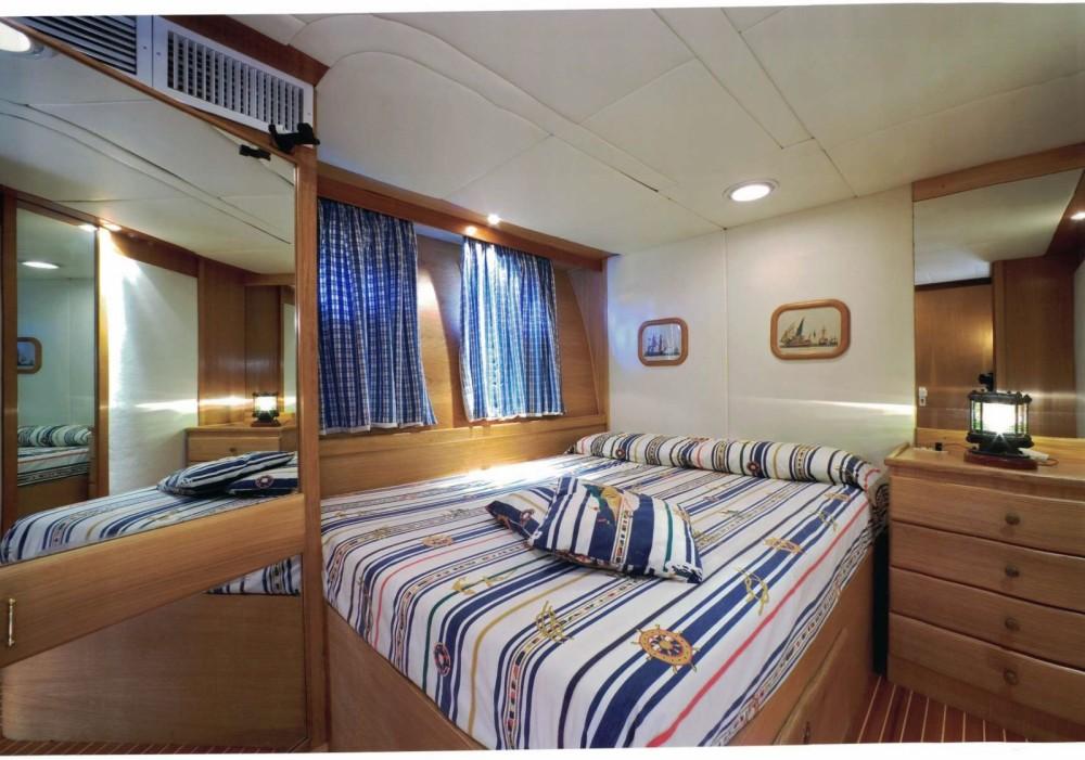 Yacht-Charter in Castellammare di Stabia - Cantieri navali di Chiavari Heron 21 auf SamBoat