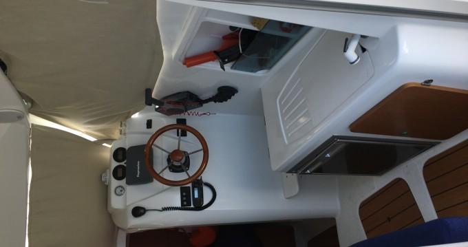 Motorboot mit oder ohne Skipper Bénéteau mieten in Noirmoutier-en-l'Île