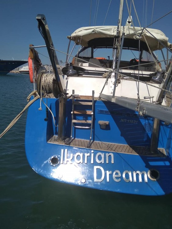 Yacht-Charter in Athen - Van de Stadt 46 auf SamBoat