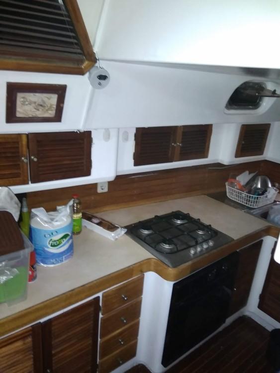 Segelboot mit oder ohne Skipper Van de Stadt mieten in Athen