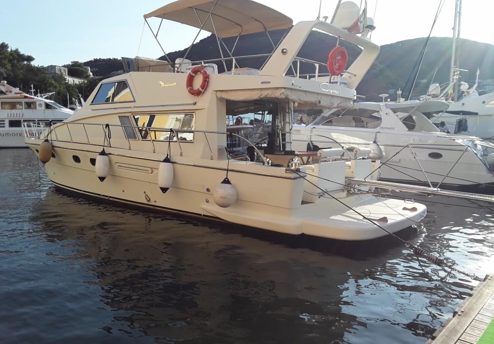Yacht-Charter in Fiumicino - Italcraft X50 Marlin auf SamBoat