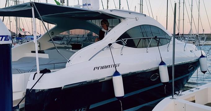Yacht-Charter in Talamone - Abbate Primatist G41 auf SamBoat