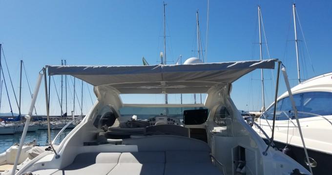 Vermietung Motorboot Abbate mit Führerschein