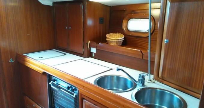 Yacht-Charter in Neapel - Bavaria Bavaria 46 auf SamBoat