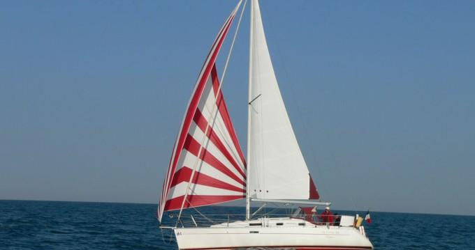 Segelboot mieten in Piriac-sur-Mer - Bénéteau Oceanis 311 Clipper