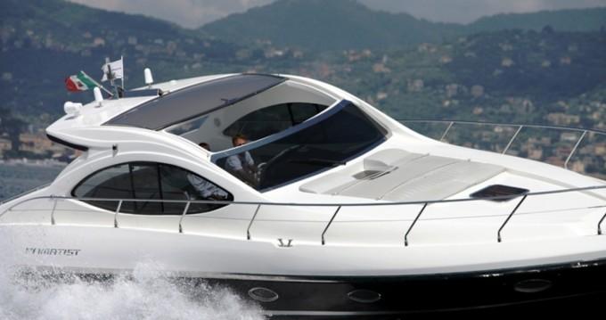 Motorboot mieten in Talamone zum besten Preis