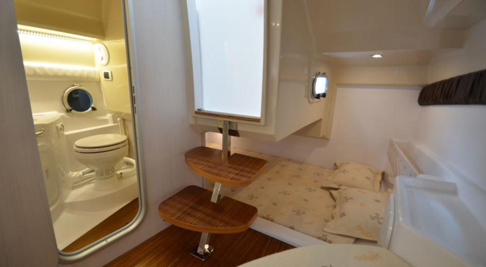 Yacht-Charter in Alaior - Salpa Laver 23X auf SamBoat