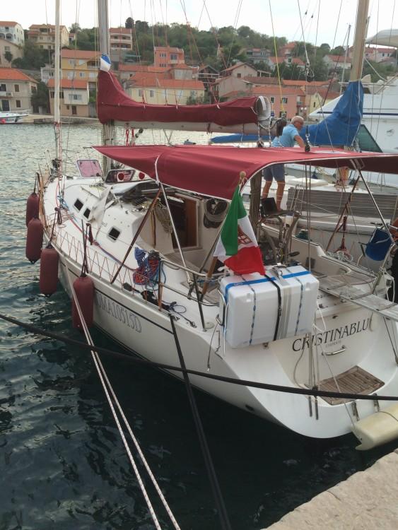 Bootsverleih Finngulf Finngulf 33 Venedig Samboat