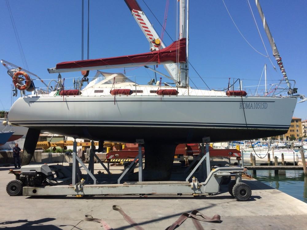Segelboot mieten in Venedig zum besten Preis