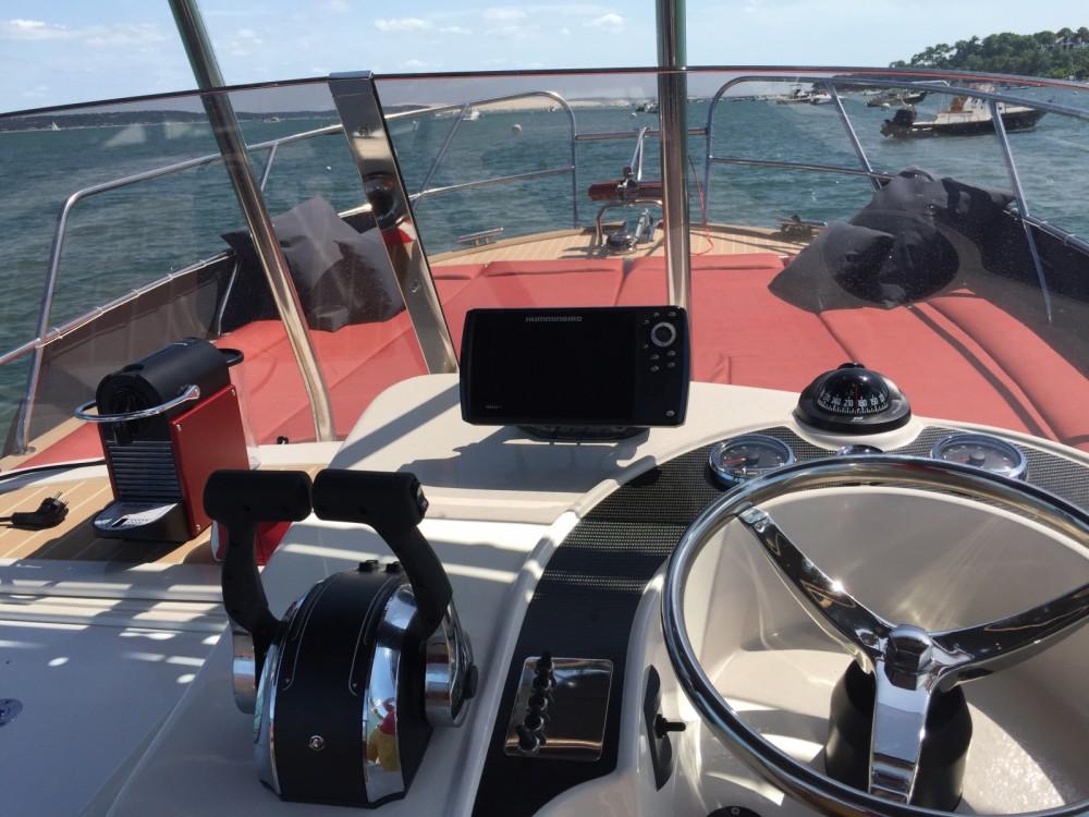 Motorboot mit oder ohne Skipper Beacher mieten in Lège-Cap-Ferret