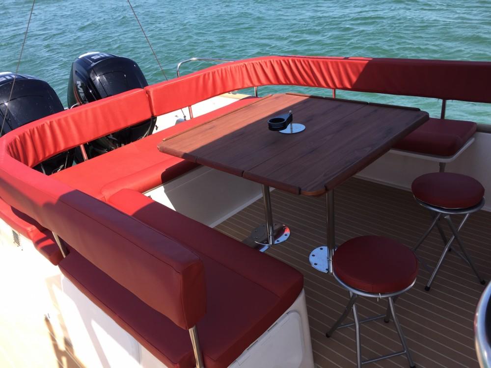 Yacht-Charter in Lège-Cap-Ferret - Beacher Beacher V10 Croisière auf SamBoat