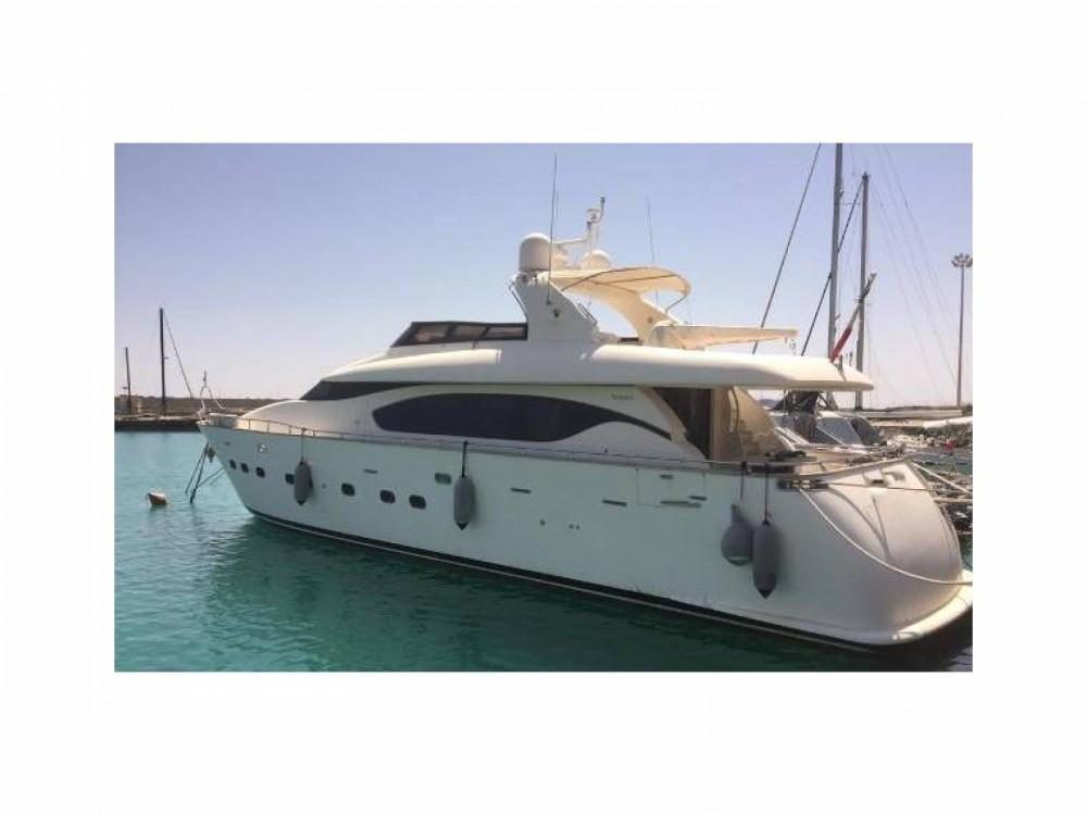 Yachten mit oder ohne Skipper Maiora mieten in Furnari