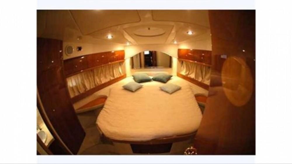 Yachten mit oder ohne Skipper Innovazione e Progetti mieten in La Valette
