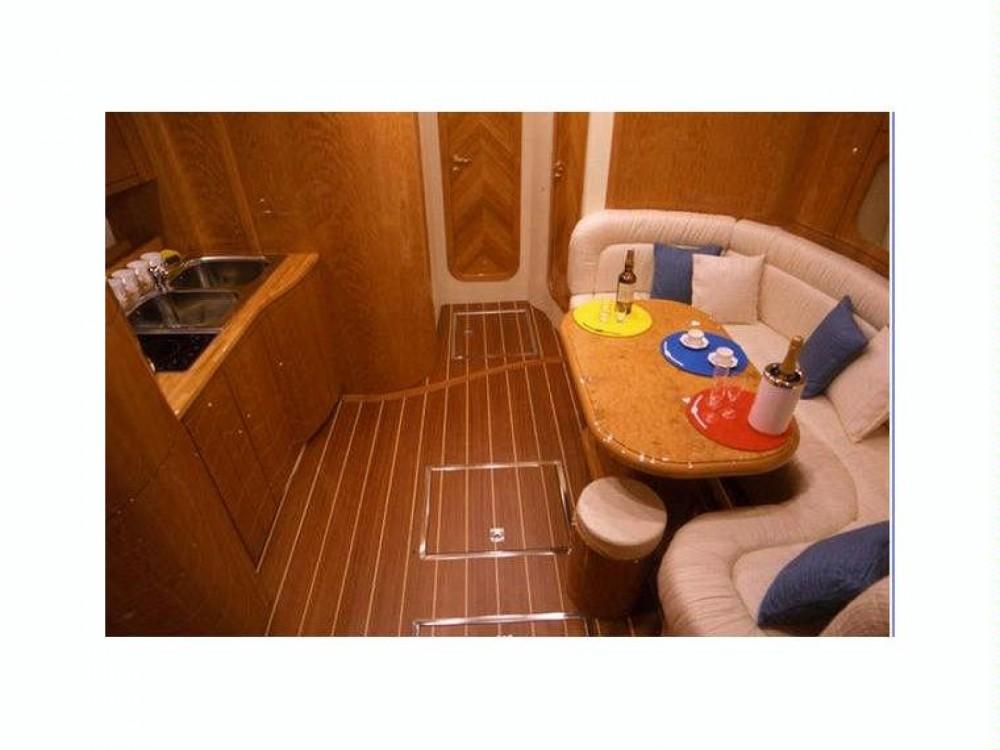 Yachten mieten in La Valette - Innovazione e Progetti Alena 47