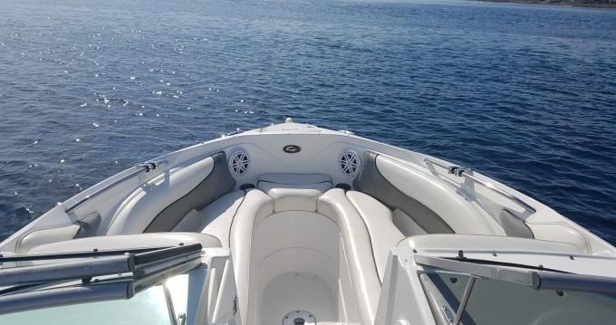 Yacht-Charter in Sant Antoni de Portmany - Rinker 246 CB auf SamBoat