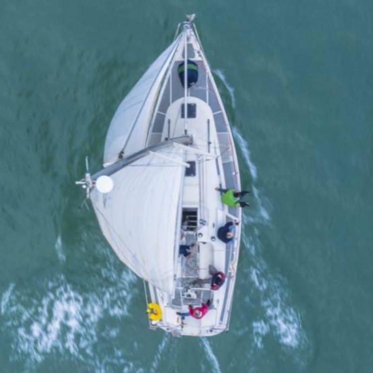 Segelboot mit oder ohne Skipper Dehler mieten in Benicarló