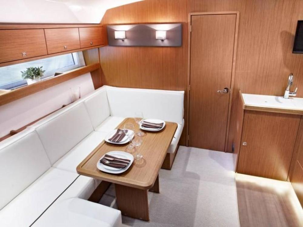 Motorboot mieten in Ibiza-Stadt - Bavaria Bavaria 39 HT