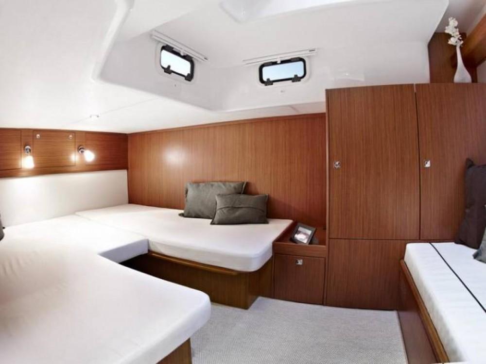 Yacht-Charter in Ibiza-Stadt - Bavaria Bavaria 39 HT auf SamBoat