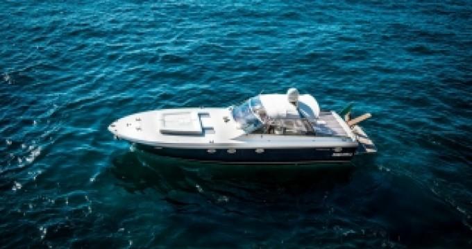 Bootsverleih Itama Itama 46 Seiano Samboat