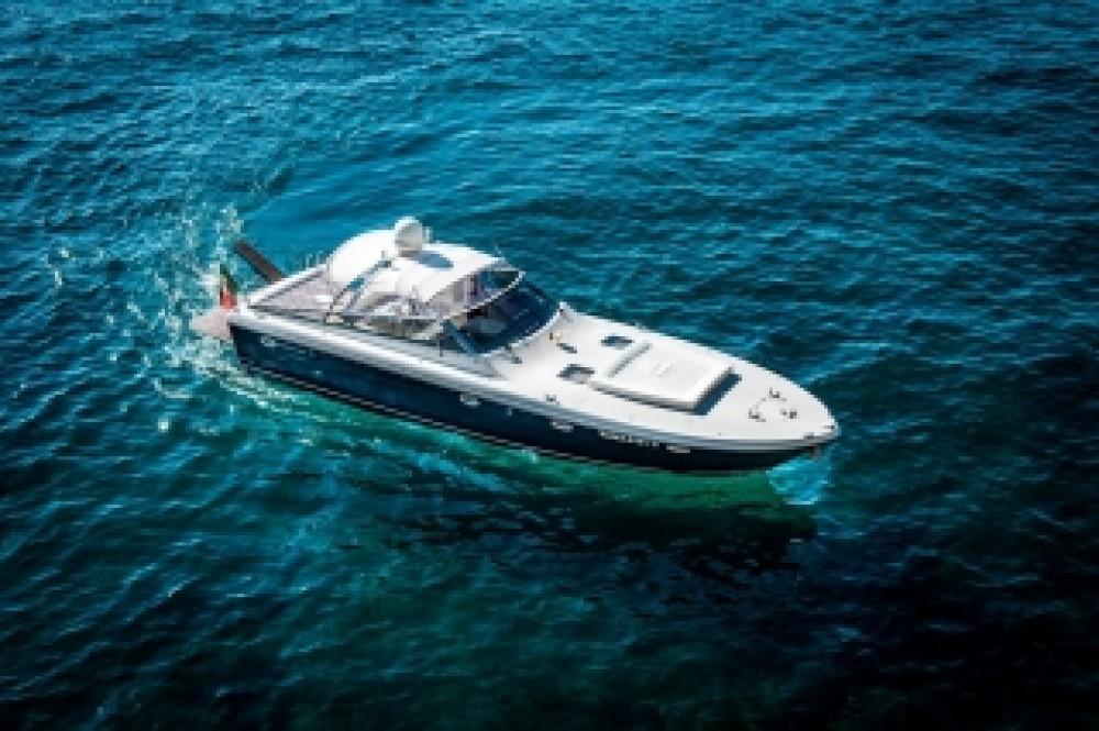 Bootsverleih Itama Itama 46  Samboat