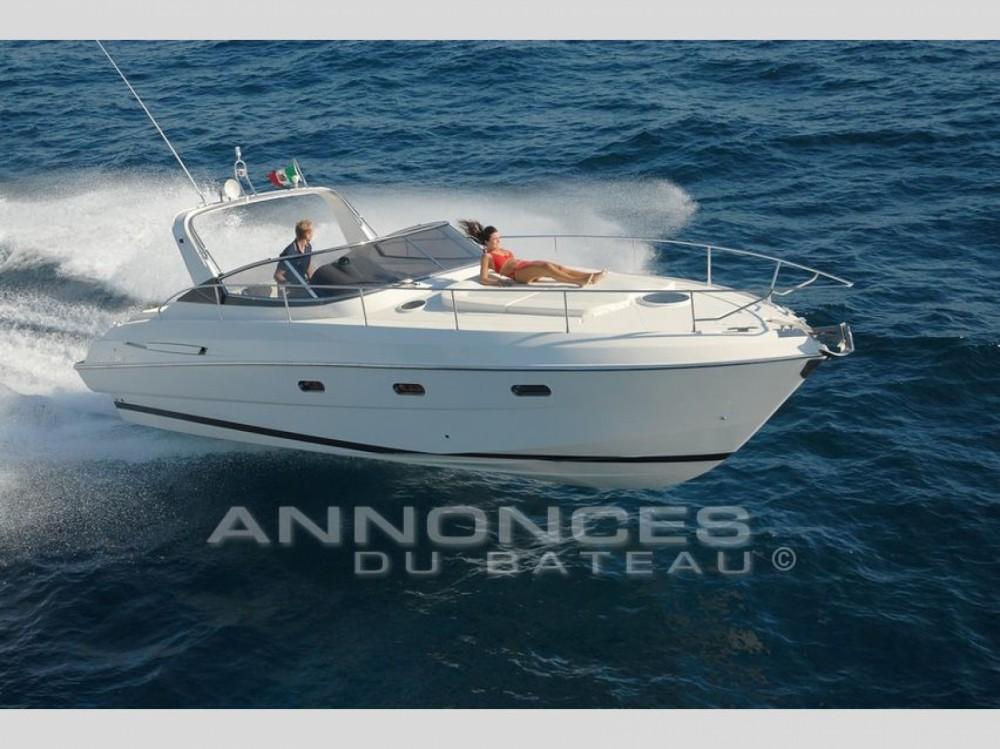Motorboot mieten in Marseille - Fiart Fiart 34 Genius