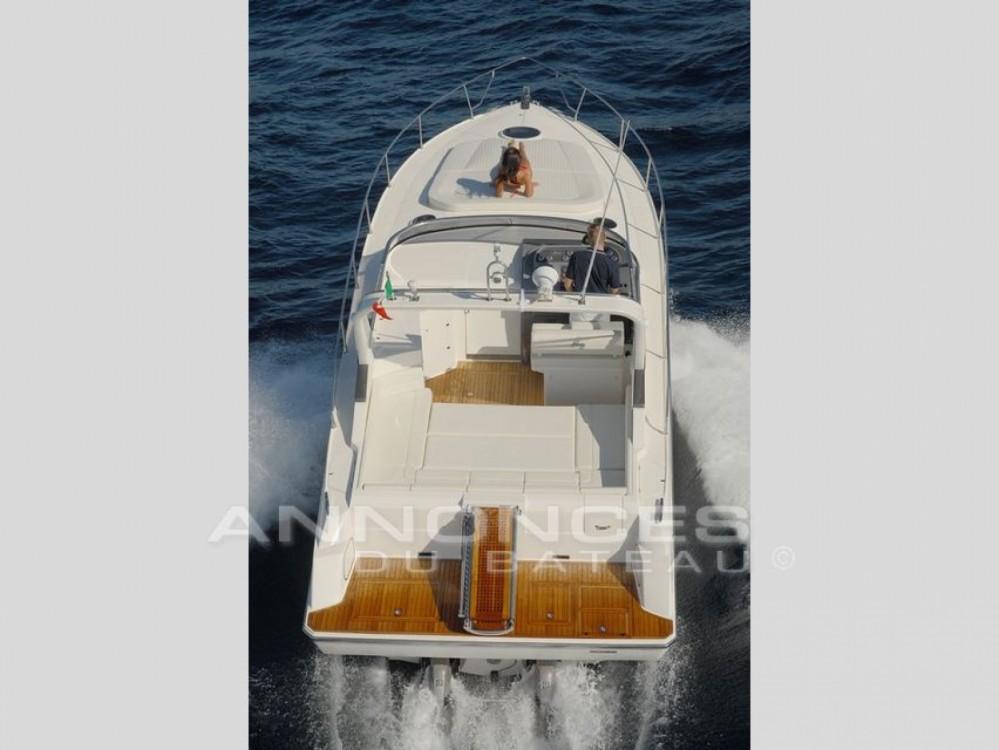Yacht-Charter in Marseille - Fiart Fiart 34 Genius auf SamBoat