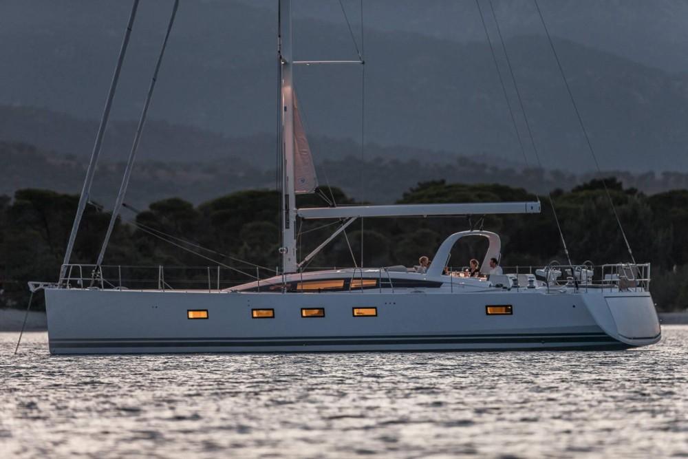 Bootsverleih Jeanneau 2019 Attika Samboat