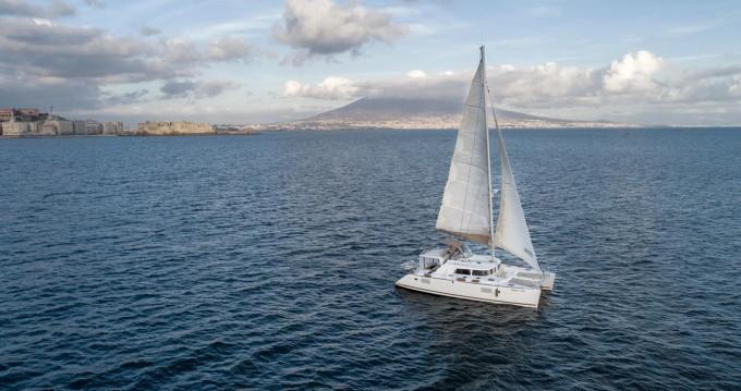 Katamaran mieten in Neapel - Lagoon Lagoon 440