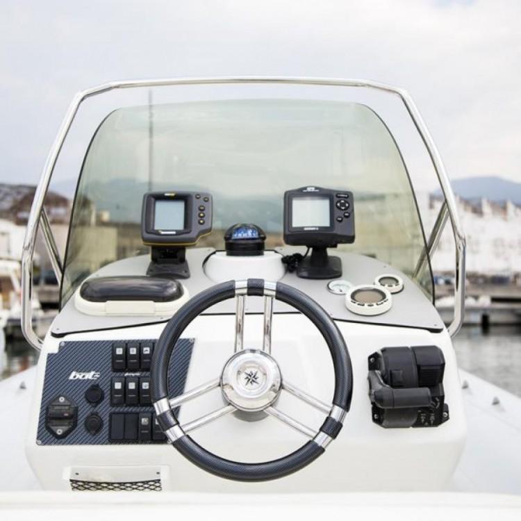 Schlauchboot mieten in Castellammare di Stabia zum besten Preis