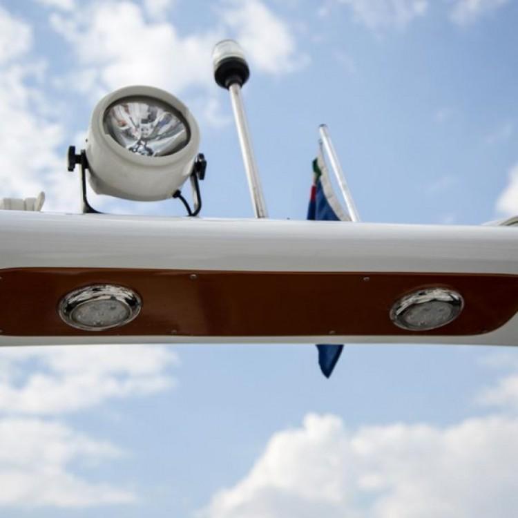 Bootsverleih THUNDER BAT 7.5 MT Castellammare di Stabia Samboat