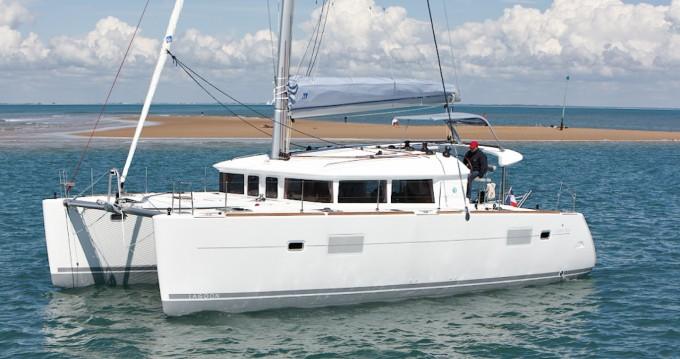 Yacht-Charter in Faro - Lagoon Lagoon 400 S2 auf SamBoat