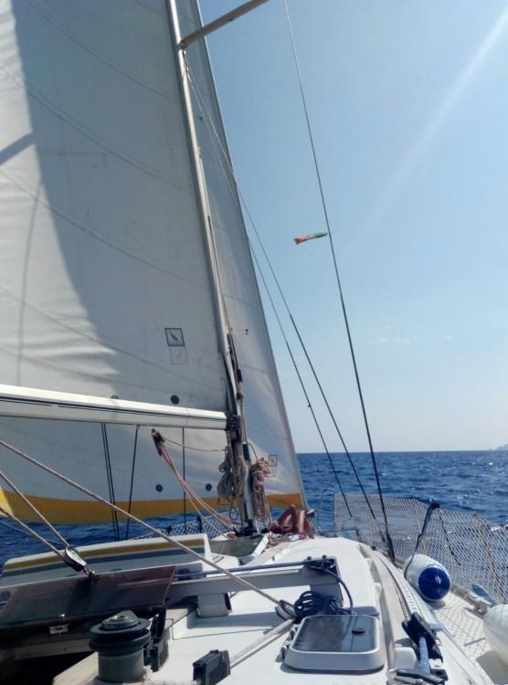 Bootsverleih Jeanneau Sun Dance 36 Ponza Samboat