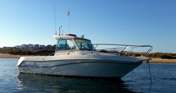 Motorboot mieten in Maliaño zum besten Preis