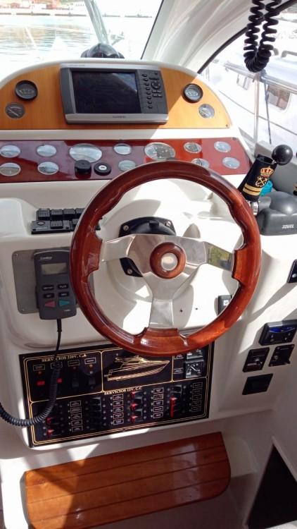 Bootsverleih Starfisher ST34 Maó Samboat