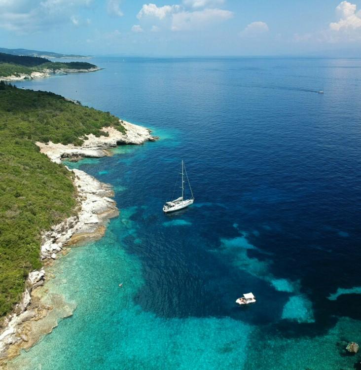 Yacht-Charter in Tremiti-Inseln - Bénéteau Oceanis 473 Performance auf SamBoat