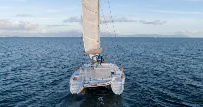 Bootsverleih Lagoon Lagoon 440 Neapel Samboat