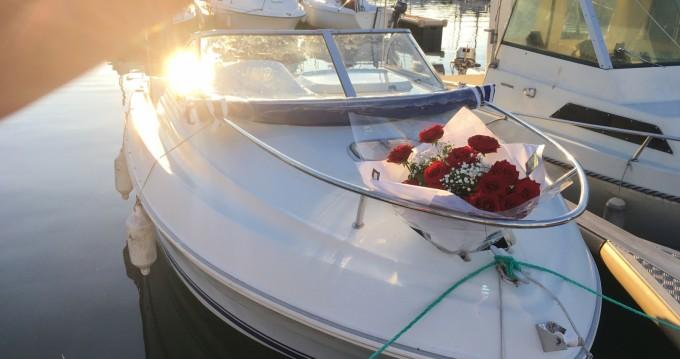 Motorboot mieten in Évian-les-Bains zum besten Preis