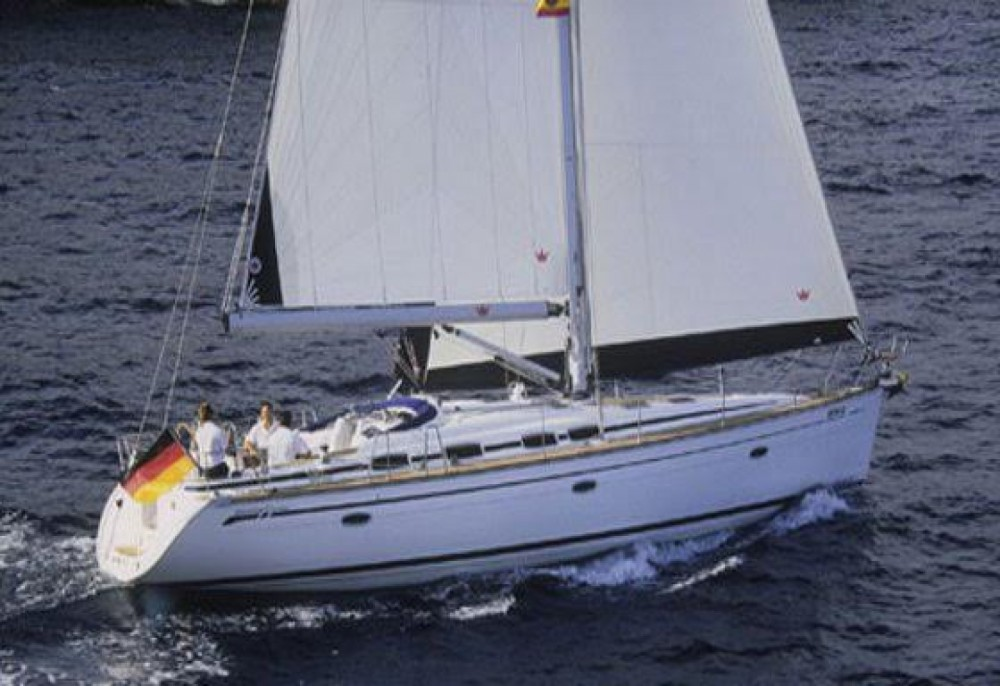 Bootsverleih Volos günstig Bavaria 46 Cruiser