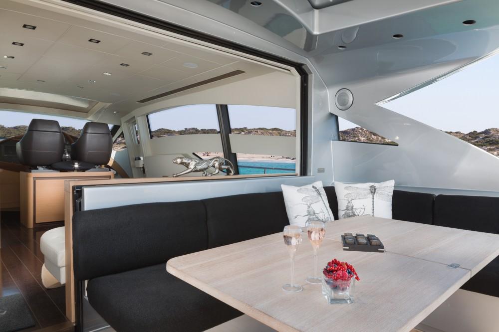 Bootsverleih Ibiza-Stadt günstig Pershing 72