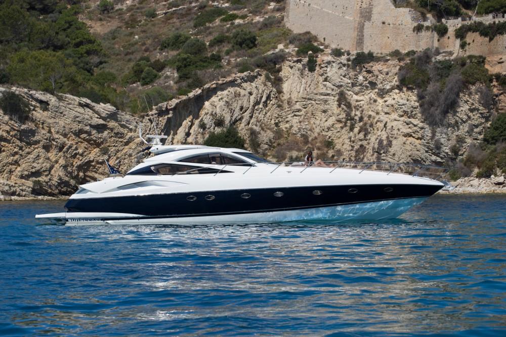 Yachten mieten in Ibiza-Stadt zum besten Preis