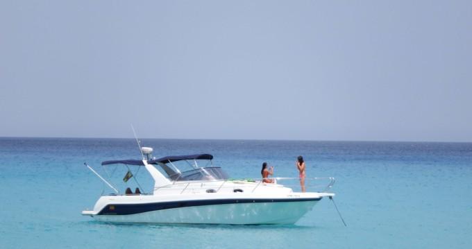 Yacht-Charter in Ciutadella de Menorca - Faeton Faeton 980 Sport auf SamBoat