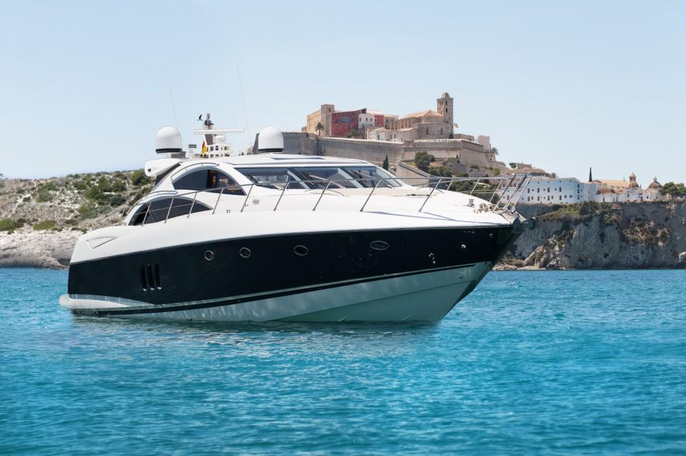 Yachten mit oder ohne Skipper Sunseeker mieten in Ibiza-Stadt