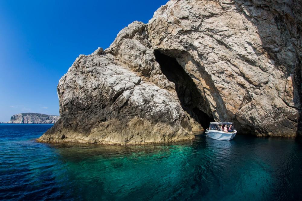 Yacht-Charter in Split - Mercan Parasailing 34 auf SamBoat