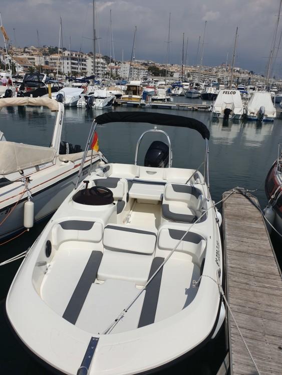 Motorboot mieten in Altea zum besten Preis