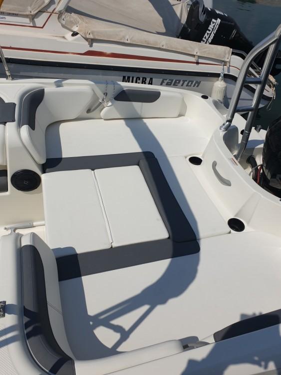 Yacht-Charter in Altea - Bayliner E6 auf SamBoat