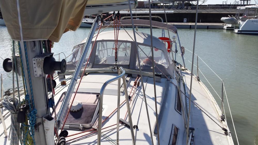 Yacht-Charter in La Rochelle - Jeanneau Sun Legend 41 auf SamBoat