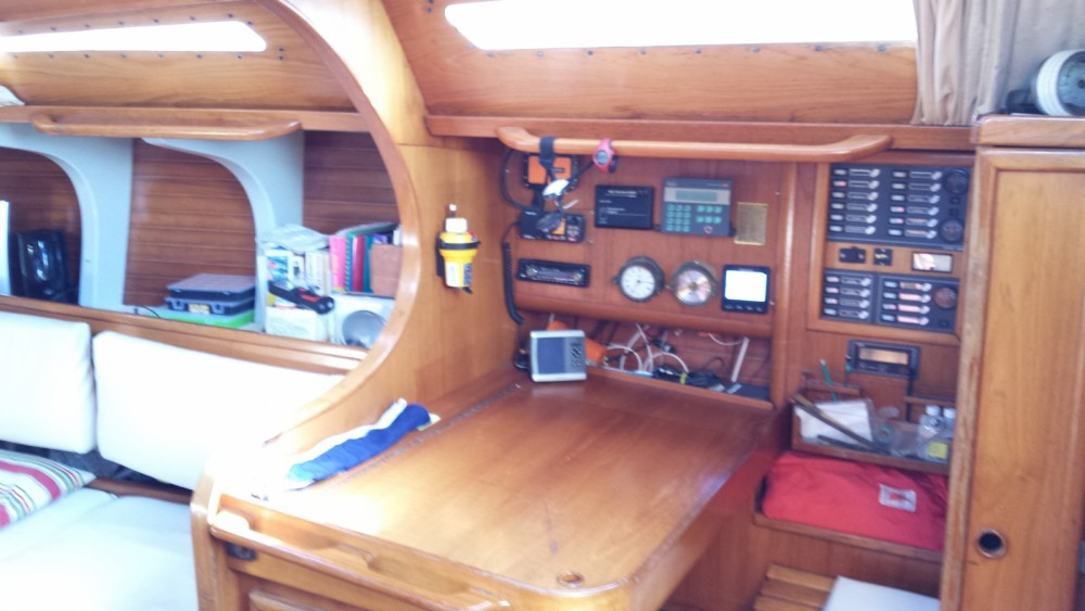 Bootsverleih Jeanneau Sun Legend 41 La Rochelle Samboat