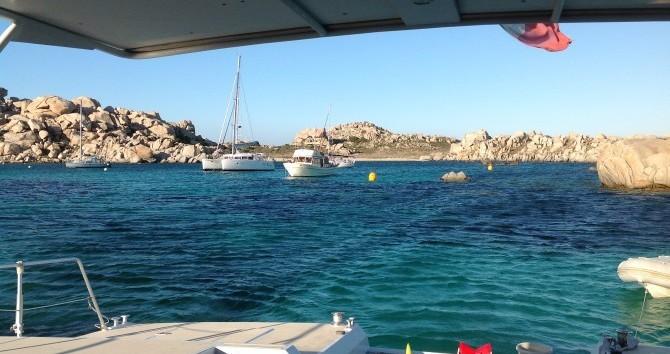 Motorboot mit oder ohne Skipper Catalu mieten in Ajaccio