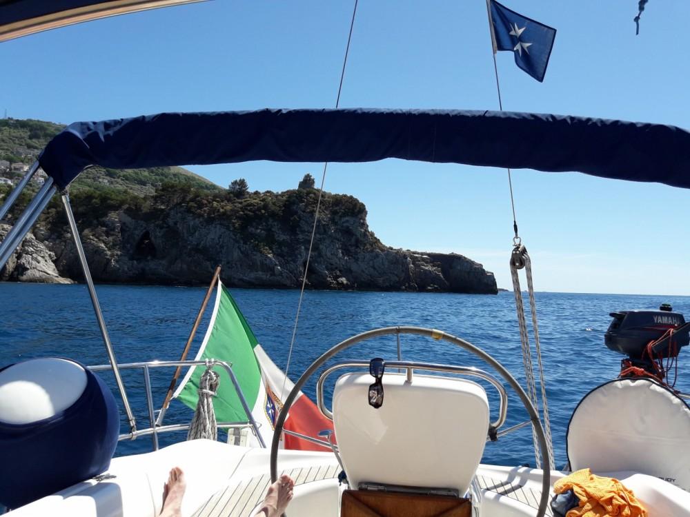 Segelboot mieten in Castellammare di Stabia - Bavaria BMB 37 S
